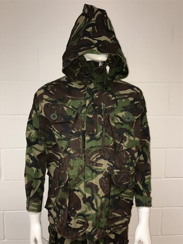 British jackets