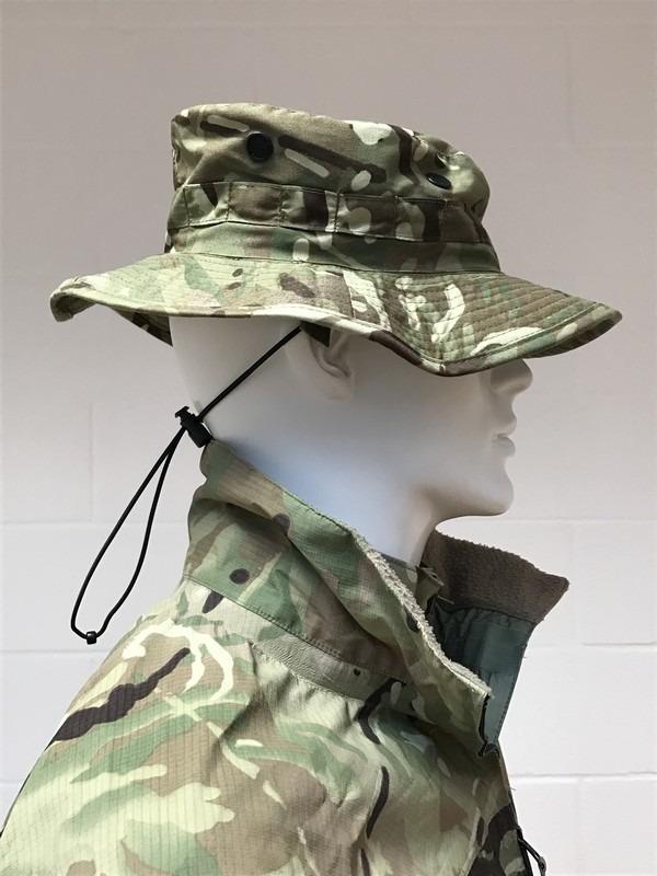 British headwear